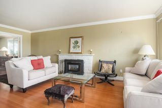 Photo 8: 1255 MATHERS Avenue in West Vancouver: Ambleside House for sale : MLS®# R2460735