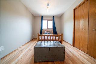 Photo 31: 2 Easy Street in Winnipeg: Normand Park Residential for sale (2C)  : MLS®# 202012754