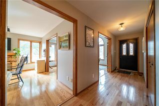Photo 23: 2 Easy Street in Winnipeg: Normand Park Residential for sale (2C)  : MLS®# 202012754