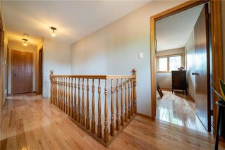 Photo 38: 2 Easy Street in Winnipeg: Normand Park Residential for sale (2C)  : MLS®# 202012754