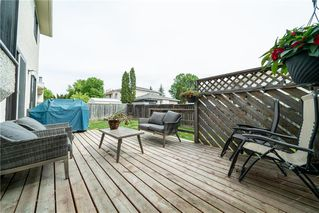 Photo 40: 2 Easy Street in Winnipeg: Normand Park Residential for sale (2C)  : MLS®# 202012754
