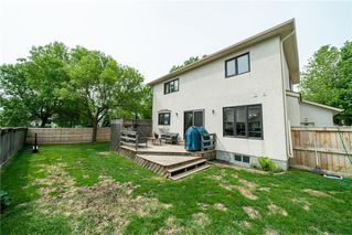 Photo 41: 2 Easy Street in Winnipeg: Normand Park Residential for sale (2C)  : MLS®# 202012754