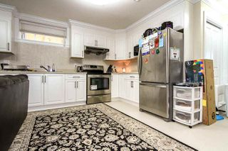 Photo 20: 5838 DUMFRIES Street in Vancouver: Knight House for sale (Vancouver East)  : MLS®# R2463164