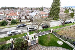 Photo 12: 5838 DUMFRIES Street in Vancouver: Knight House for sale (Vancouver East)  : MLS®# R2463164