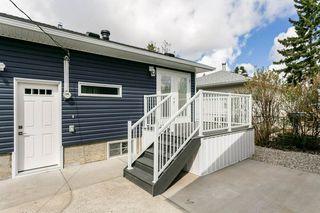 Photo 44: 7119 82 Street in Edmonton: Zone 17 House for sale : MLS®# E4201521