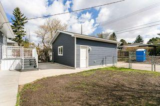 Photo 45: 7119 82 Street in Edmonton: Zone 17 House for sale : MLS®# E4201521