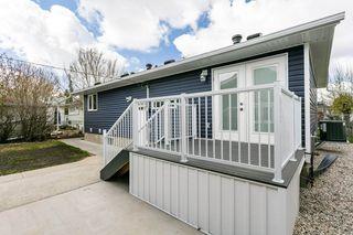 Photo 43: 7119 82 Street in Edmonton: Zone 17 House for sale : MLS®# E4201521