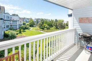 "Photo 3: 321 12633 NO. 2 Road in Richmond: Steveston South Condo for sale in ""Nautica North"" : MLS®# R2468479"