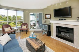 "Photo 13: 321 12633 NO. 2 Road in Richmond: Steveston South Condo for sale in ""Nautica North"" : MLS®# R2468479"