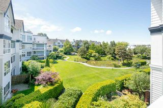 "Photo 1: 321 12633 NO. 2 Road in Richmond: Steveston South Condo for sale in ""Nautica North"" : MLS®# R2468479"