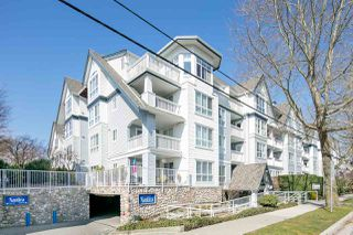"Photo 6: 321 12633 NO. 2 Road in Richmond: Steveston South Condo for sale in ""Nautica North"" : MLS®# R2468479"