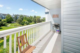 "Photo 2: 321 12633 NO. 2 Road in Richmond: Steveston South Condo for sale in ""Nautica North"" : MLS®# R2468479"