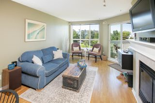 "Photo 5: 321 12633 NO. 2 Road in Richmond: Steveston South Condo for sale in ""Nautica North"" : MLS®# R2468479"