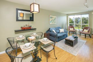 "Photo 4: 321 12633 NO. 2 Road in Richmond: Steveston South Condo for sale in ""Nautica North"" : MLS®# R2468479"