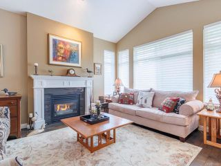 Photo 3: 1213 Saturna Dr in PARKSVILLE: PQ Parksville Row/Townhouse for sale (Parksville/Qualicum)  : MLS®# 844502