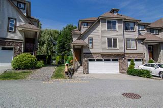 "Photo 2: 10 46778 HUDSON Road in Chilliwack: Promontory Townhouse for sale in ""Cobble Stone Terrace"" (Sardis)  : MLS®# R2478453"