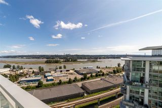 Photo 18: 1901 258 NELSON'S Court in New Westminster: Sapperton Condo for sale : MLS®# R2484009