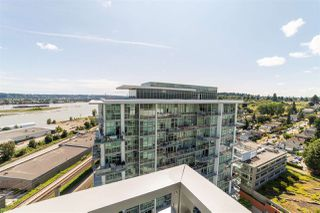 Photo 19: 1901 258 NELSON'S Court in New Westminster: Sapperton Condo for sale : MLS®# R2484009