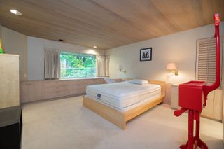 Photo 17: 3699 HUDSON Street in Vancouver: Shaughnessy House for sale (Vancouver West)  : MLS®# R2510527