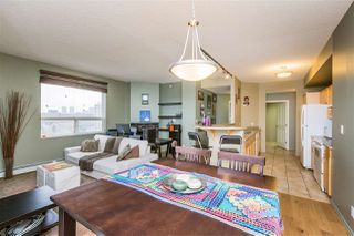 Photo 19: 905 9707 105 Street in Edmonton: Zone 12 Condo for sale : MLS®# E4219187