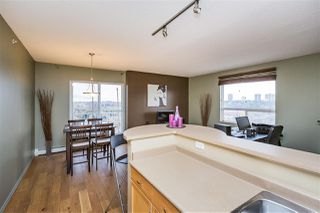 Photo 8: 905 9707 105 Street in Edmonton: Zone 12 Condo for sale : MLS®# E4219187