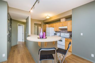Photo 10: 905 9707 105 Street in Edmonton: Zone 12 Condo for sale : MLS®# E4219187