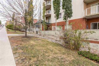 Photo 45: 905 9707 105 Street in Edmonton: Zone 12 Condo for sale : MLS®# E4219187