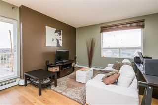 Photo 20: 905 9707 105 Street in Edmonton: Zone 12 Condo for sale : MLS®# E4219187