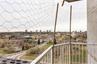 Photo 42: 905 9707 105 Street in Edmonton: Zone 12 Condo for sale : MLS®# E4219187