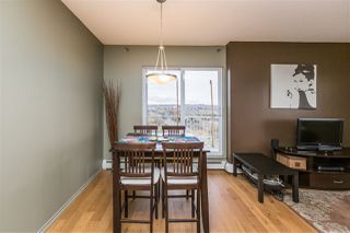 Photo 16: 905 9707 105 Street in Edmonton: Zone 12 Condo for sale : MLS®# E4219187