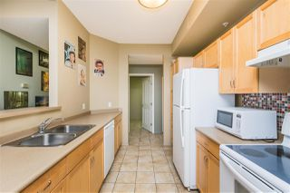 Photo 9: 905 9707 105 Street in Edmonton: Zone 12 Condo for sale : MLS®# E4219187