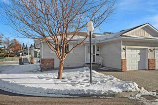 Photo 1: 48 2 GEORGIAN Way: Sherwood Park House Half Duplex for sale : MLS®# E4222672