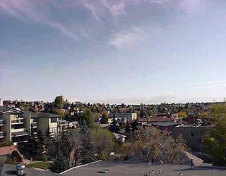 Photo 3:  in : Crescent Heights Townhouse for sale (Calgary)  : MLS®# C2187741
