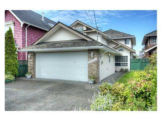 "Photo 1: 11675 4TH Avenue in Richmond: Steveston Villlage House for sale in ""STEVESTON VILLAGE"" : MLS®# V877084"