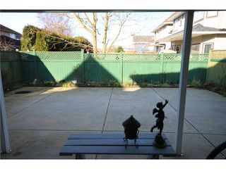 "Photo 9: 11675 4TH Avenue in Richmond: Steveston Villlage House for sale in ""STEVESTON VILLAGE"" : MLS®# V877084"