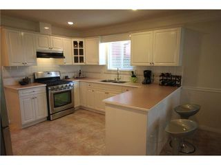 "Photo 3: 11675 4TH Avenue in Richmond: Steveston Villlage House for sale in ""STEVESTON VILLAGE"" : MLS®# V877084"