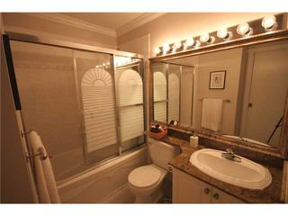 "Photo 7: 6 7077 EDMONDS Street in Burnaby: Highgate Townhouse for sale in ""ASHBURY"" (Burnaby South)  : MLS®# V878744"