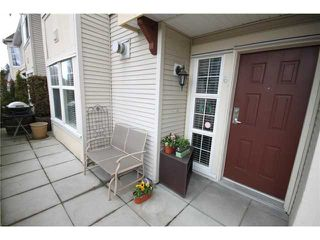 "Photo 1: 6 7077 EDMONDS Street in Burnaby: Highgate Townhouse for sale in ""ASHBURY"" (Burnaby South)  : MLS®# V878744"