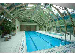 """Photo 8: 1402 6188 PATTERSON Avenue in Burnaby: Metrotown Condo for sale in """"WIMBLEDON CLUB"""" (Burnaby South)  : MLS®# V893740"""