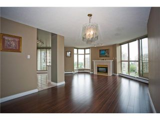 "Photo 2: 1402 6188 PATTERSON Avenue in Burnaby: Metrotown Condo for sale in ""WIMBLEDON CLUB"" (Burnaby South)  : MLS®# V893740"