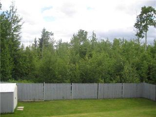"Photo 3: 5094 HENREY Road in Prince George: Lafreniere Manufactured Home for sale in ""LAFRENIERE"" (PG City South (Zone 74))  : MLS®# N210990"