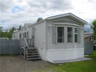 "Photo 1: 5094 HENREY Road in Prince George: Lafreniere Manufactured Home for sale in ""LAFRENIERE"" (PG City South (Zone 74))  : MLS®# N210990"