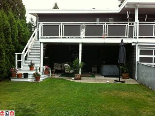 Photo 8: 34212 REDWOOD Avenue in Abbotsford: Central Abbotsford House for sale : MLS®# F1120495