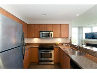 """Photo 3: 401 189 NATIONAL Avenue in Vancouver: Mount Pleasant VE Condo for sale in """"SUSSEX"""" (Vancouver East)  : MLS®# V906022"""