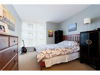 """Photo 4: 401 189 NATIONAL Avenue in Vancouver: Mount Pleasant VE Condo for sale in """"SUSSEX"""" (Vancouver East)  : MLS®# V906022"""