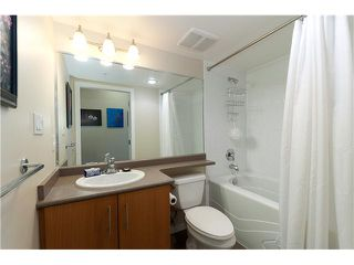 """Photo 6: 401 189 NATIONAL Avenue in Vancouver: Mount Pleasant VE Condo for sale in """"SUSSEX"""" (Vancouver East)  : MLS®# V906022"""