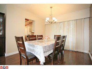 """Photo 4: 9971 125TH Street in Surrey: Cedar Hills House for sale in """"St. Helens"""" (North Surrey)  : MLS®# F1127438"""