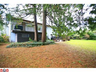 """Photo 10: 9971 125TH Street in Surrey: Cedar Hills House for sale in """"St. Helens"""" (North Surrey)  : MLS®# F1127438"""