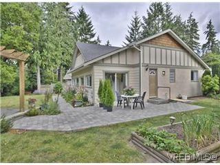 Photo 9: 3006 Glen Lake Rd in VICTORIA: La Glen Lake House for sale (Langford)  : MLS®# 577436