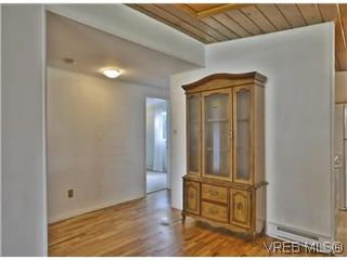 Photo 3: 3006 Glen Lake Rd in VICTORIA: La Glen Lake House for sale (Langford)  : MLS®# 577436